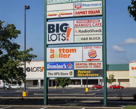 retail store fit  big lots  bannett group