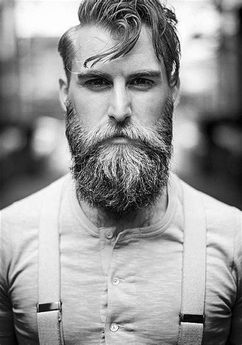 70 Hottest Hipster Beard Styles Ever ? BeardStyle