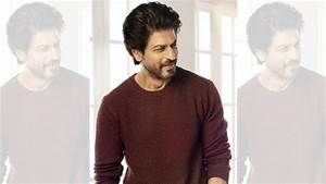 Shah Rukh Khan planning to quit smoking, drinking for kids