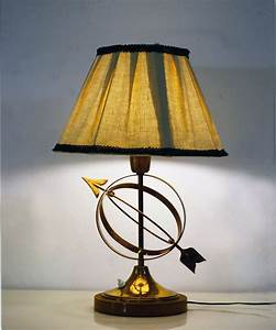 50s table lamp in brass italian production domus nova With table lamp under 50