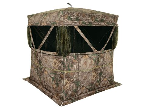 browning ground blinds browning phantom ground blind 59 x 59 x 70 polyester mpn