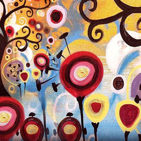 Modern Art Desktop Wallpaper