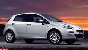 Fiat Punto Pop : first drive fiat punto pop wheels ~ Medecine-chirurgie-esthetiques.com Avis de Voitures