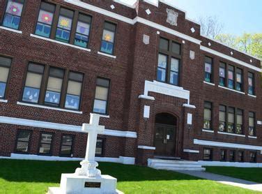 saints academy webster massachusetts