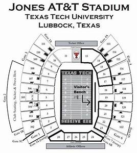 The Art Of Texas Tech 39 S Student Section Viva The Matadors