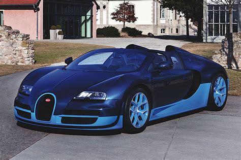 Bugati Car : 2012 Bugatti Veyron Grand Sport