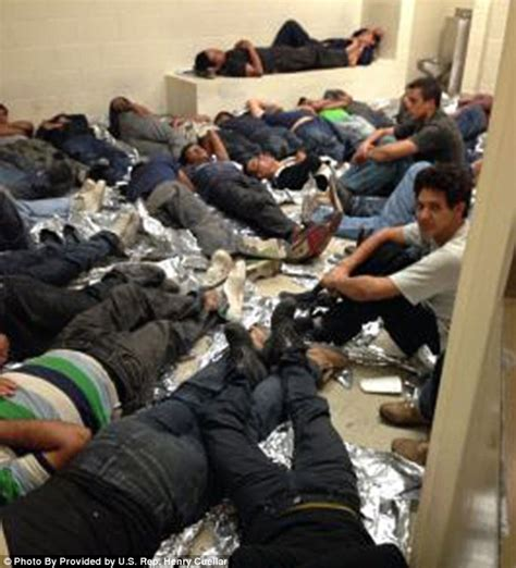 gang members  thousands  illegal immigrant children storming   border