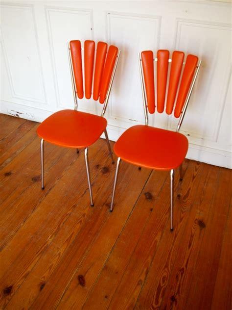 chaise de bureaux chaises design orange jpg chaises tabourets les