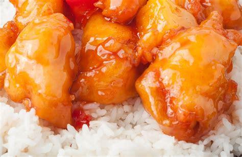 slow cooker orange chicken recipe food recipes orange