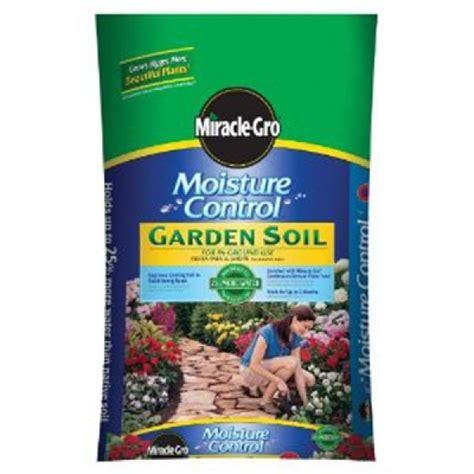 miracle gro moisture garden soil find lowest price on miracle gro moisture potting