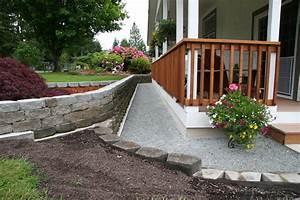 Mobile Home With Duraskirt Concrete Skirting