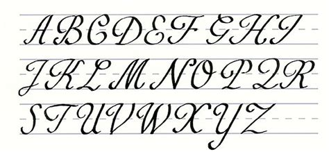 how to make fancy letters easy fancy letters letter template 52655
