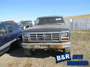 Manual Transmission Fits 85