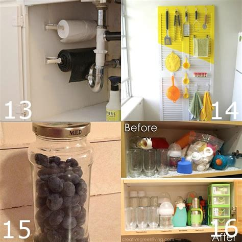 kitchen organization ideas budget 24 diy kitchen organization ideas the gracious