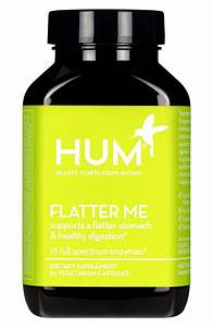 Flatter Me Digestive Enzyme Supplement  Main  C U2026