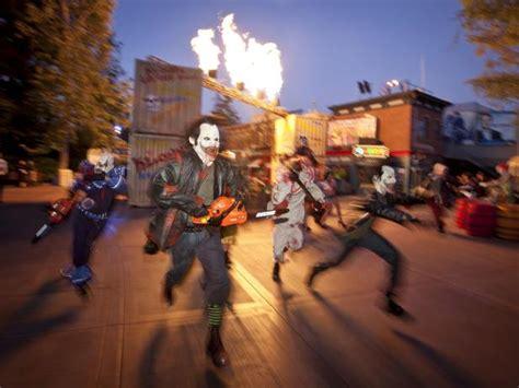 worlds spookiest halloween festivals haunted travel