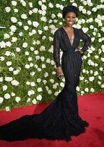 Tony Awards 2017 Cynthia Erivo Shuts It Down And Wraps It