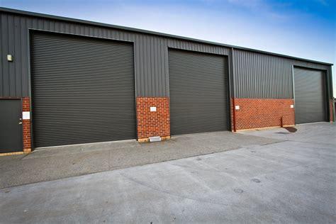 b d shutters industrial shutters roller doors panel lift garage doors