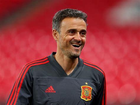 Fiche de luis enrique ibarra recalde : Spain's resurgence under Luis Enrique leaves a painful ...