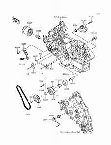 2000 Kawasaki Mule Engine Diagram