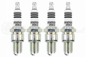 Ngk Iridium Spark Plugs One Step Colder 5044