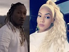 Rapper Future Allegedly Threatens To Shoot Baby Mama ...