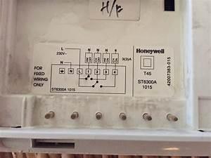 Nest Heatlink Wiring To Replace Honeywell
