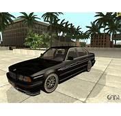 BMW E34 Alpina B10 Bi Turbo For GTA San Andreas