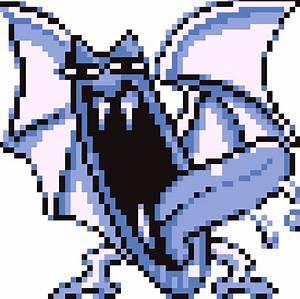 Golbatmon : pokemon