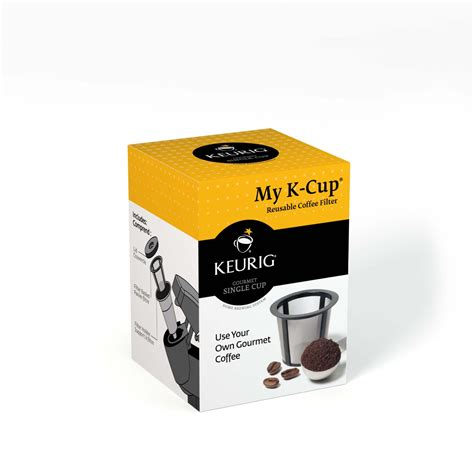 Cup Alternative the k cup alternative the k cup reusable coffee filter