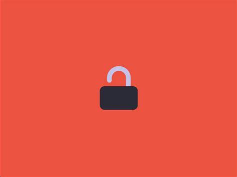 Lock And Unlock By Kyle Adams