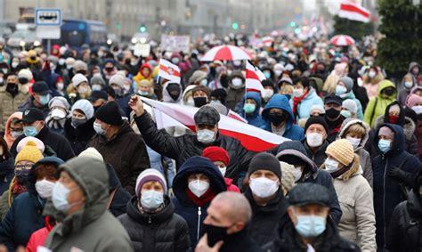 Kanāda un Lielbritānija piešķir Mediju brīvības balvu Baltkrievijas žurnālistiem - Ārvalstīs ...