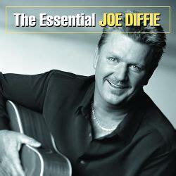 essential joe diffie joe diffie songs reviews