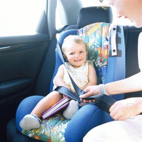 choisir un siege auto nos conseils pour bien choisir votre siège auto pour