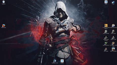 Assassin S Creed Animated Wallpaper - assassin s creed iv black flag animated wallpaper hd