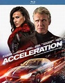 Acceleration Blu-ray Review - Movieman's Guide to the Movies