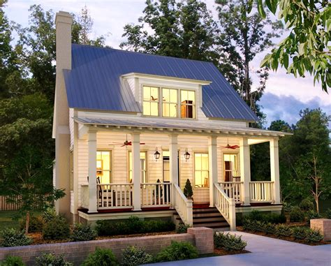 Small Modern Country House Plans — Modern House Plan