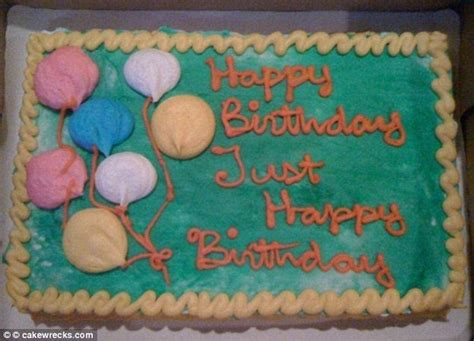 cake decorating fails are these the most hilarious cake decorating fails of all