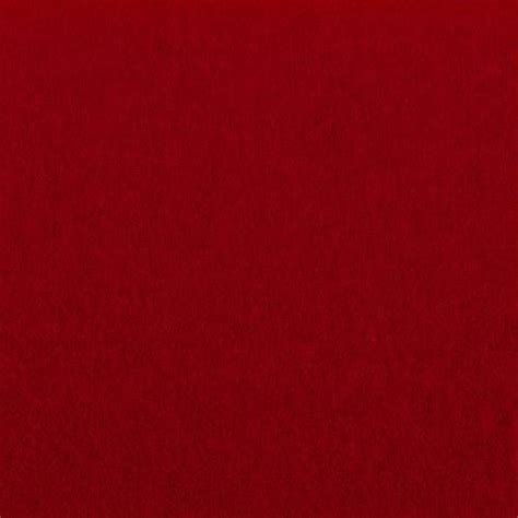 color of ruby felt