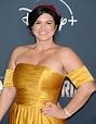 "Gina Carano – ""The Mandalorian"" Premiere in Hollywood ..."