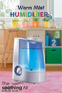 Top 5 Warm Mist Humidifiers  Feb  2020   Reviews  U0026 Buyers