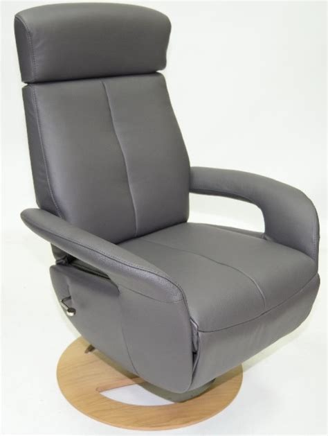 Slimline Recliners by Swivel Chairs And Stools Ribble Valley Recliners