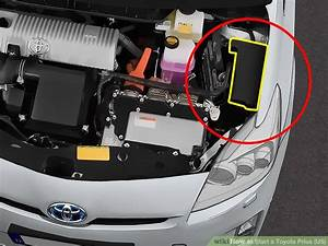 3 Ways To Start A Toyota Prius  Us