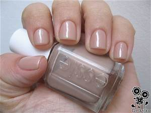 New fave polish ever!!! Yes. Essie Au Natural | Nail Art | Pinterest | Au natural Natural and ...