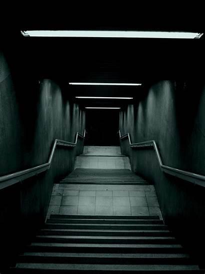 Dark Lockscreen Wallpapers Android Stairway Lock Screen