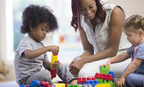 quality quality child care 979 | iStock 88157493 XLARGE2