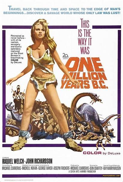 Million Bc Wiki 1966 Welch Raquel Movies