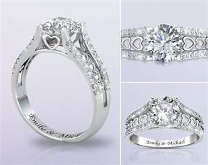 5 wedding rings to steal the spotlight bradford exchange With bradford exchange wedding rings