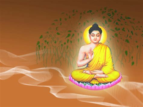 lord buddha animated wallpapers gallery