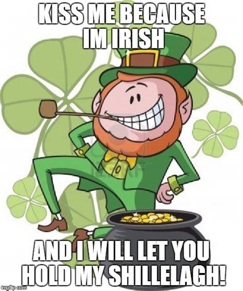 St Patricks Day Funny Memes - st patricks day imgflip
